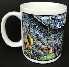 image is loading dallas cowboys vine 80 s nfl coffee mug