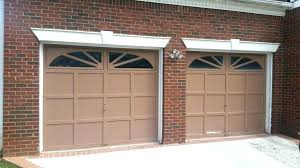 garage door repair vancouver wa brown garage doors door repair dual vinyl seal top pictures metal