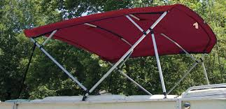 pontoon bimini top replacement canvas guaranteed to fit every time