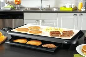 electric countertop grill here at the strategist we like to think of ourselves as crazy in electric countertop grill