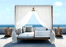 Canopy Swing Outdoor Bed Outdoor Daybed Swing Porch Daybed Daybed ...