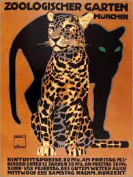 leopard wall art posterlounge ie