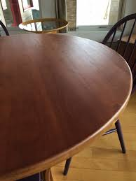 cherry dining table. Cherry Dining Table Click Image For Larger Version Name: Img_0341.jpg Views: 235 M