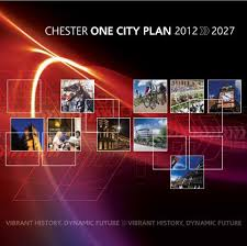 Chester One City Dashboard