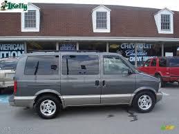 2005 Chevrolet Astro Specs and Photos | StrongAuto