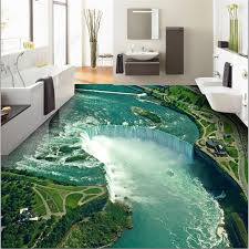 beibehang <b>Custom floor painting 3d</b> photo decoration to draw high ...