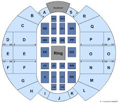 Cheap Garrett Coliseum Tickets