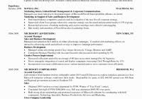 Harvard Business Review Cover Letter 8 Business School Resume