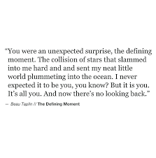 Unexpected Quotes Awesome Love Is Unexpected Quotes Combined With Unexpected Beau For Make