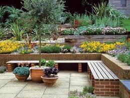 Small Picture Terraced Garden Design Lovely Small Front Garden Terraced House