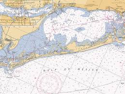 Sarasota Bay Nautical Chart Longboat Ket Florida Noaa Nautical Chart