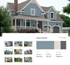 Sherwin Williams Colors Exterior Paint