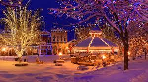 Christmas Lights In Olympia Washington Christmas Towns In Washington