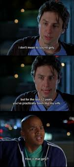 Scrubs Quotes Mesmerizing 48 Best Scrubs