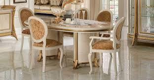 italian dining room furniture italian dining set