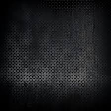 black metal texture. Black Metal Texture Background Vinyl Wall Mural - Raw Materials