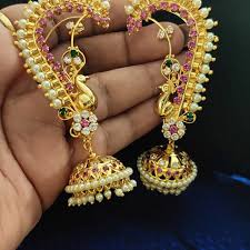 Maharashtrian Traditional Jewellery 5