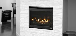 home fireplaces heat glo