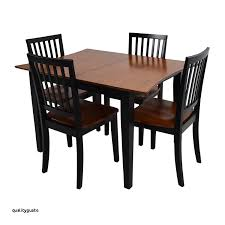table and chair sets best of solid wood dining room tables and chairs elegant