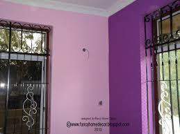 Pastel Exterior House Paint Colors And Modular Wall Model Plus Red - Interior house colours