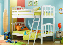 Loft Bed For Small Bedroom Modern Bunk Beds For Small Spaces Tall Teens Bedroom Bunk Bed