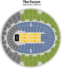 La Forum Concert Seating Chart Litigation In To Ever Accordingly Can Fixture Everybody