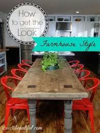 farmhouse decorating ideas get the look in your home and how to play it out