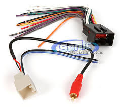 metra 70 5517 radio wiring harness for ford pre amp what's it worth Metra Wiring Harness Ford metra 70 5517 radio wiring harness for ford pre amp metra wiring harness for harley davidson