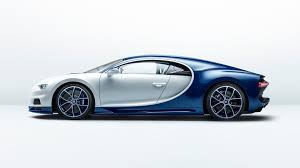 Side veiw of cartoon bugatti transparent. Top 5 Amazing Features Of Bugatti Chiron Car