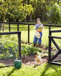 Contact us to set up an appointment to have your fence installed by our professional fence installers. 19 Practical And Pretty Garden Fence Ideas Best Materials To Fence A Garden