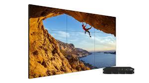 Advanced Design Systems Digital Photo Frame User Manual Clarity Matrix G3 Lcd Video Wall System Planar