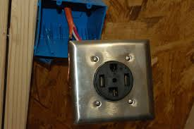 wiring for a dryer icreatables com Wiring 220 Outlet From Breaker To Outlet wiring for a 220 welder, air compressor or dryer in your storage shed or shed workshop or studio shed 220 Outlet Wiring Diagram