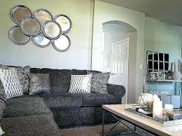 mirror collage wall decor mirror collage wall decor lovely perfect baskets to toss mail s etc