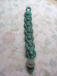 Macrame Bracelet Patterns Gorgeous Knot The Day Away With Macrame Jewelry Patterns