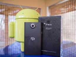 Weekly Poll results: BlackBerry Priv isn't quite awesome enough ...
