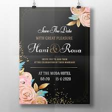 Royal Invitation Template Royal Invitation Template For Free Download On Pngtree