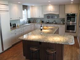 pa neo classical kitchen