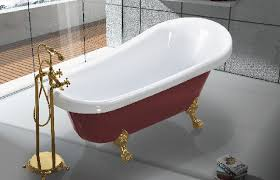 china ce freestanding bath tubs with 4 legs china hot tub bathroom accessories