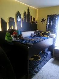 Batman Room Design 30 Stunning Diy Batman Themed Bedroom Ideas For Your Little