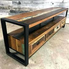 metal furniture plans. Diy Rustic Furniture Plans. Industrial Reclaimed Wood Stand Outlet Plans O Metal