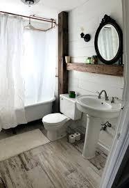 country rustic bathroom ideas. Small Rustic Bathroom Ideas Country Beauteous Decor Farmhouse Style Bathrooms .