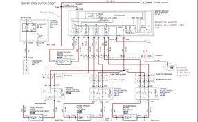 f150 trailer wiring diagram trailer wiring diagram2011 ford upfitter ford f 250 trailer wiring diagram 2005 f250 plug 2004 super duty 2011 ford wiring