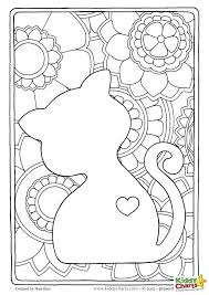 Coloring Pages For Kindness Copy Free Coloring Pages Showing