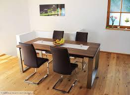Esstisch Wildeiche Massiv London 220 X 100 Cm Designer Tisch
