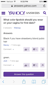 you never fail how to put on makeup yahoo answers best makeup tutorials