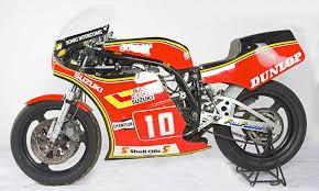 suzuki xr69 endurance race fairing seat
