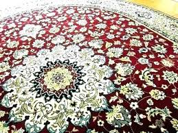 large oval rugs luxury area and red braided best way to clean a extra