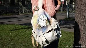 Мастер-класс смотреть онлайн: Украшаем <b>школьный рюкзак</b> без ...