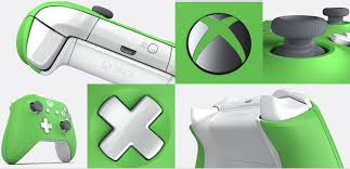 Xbox 360 Controller Designs Template Review Xbox Design Lab Process Our Experience Informed