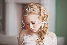 小顔花嫁になりたい小顔に見える髪型とは ウェディングメディア